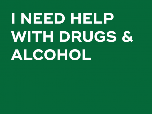 HELP WITH ALCOHOL